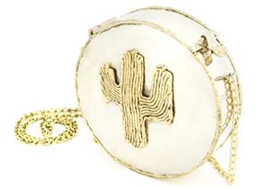 Bolso Lupita Cactus