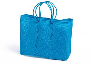Mitla Azul fluor