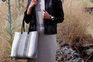Complementos clave para una working girl