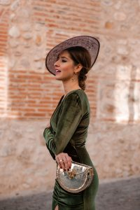 look invitada perfecta, bolso joya, clutch boda, made in mexico.