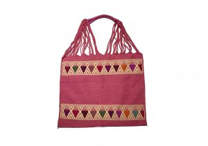 Bolso Margarita Color Rosa