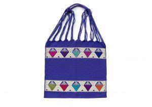 Bolso Margarita Color Azul Mexico